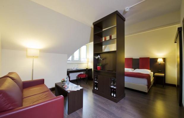 фото отеля NH Salzburg City изображение №21