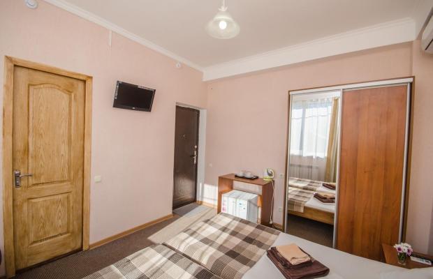 фото отеля Крымская Ницца (Krymskaja Nitsa) изображение №33