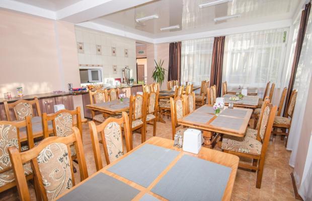 фотографии отеля Крымская Ницца (Krymskaja Nitsa) изображение №7