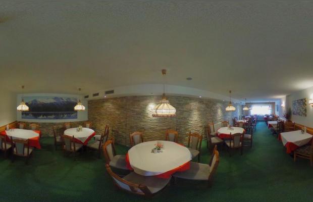 фотографии отеля Silvretta изображение №11