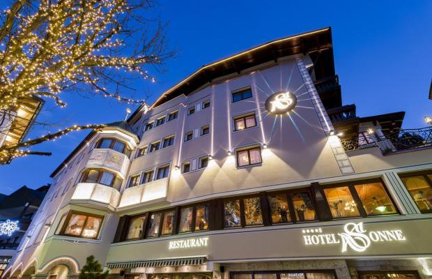 фотографии отеля Sonne изображение №23
