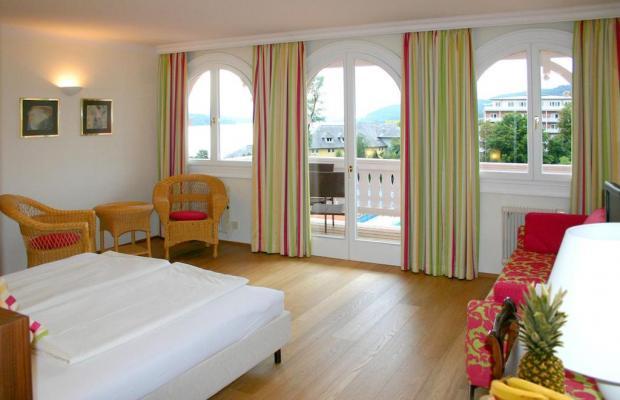 фото отеля Seehotel Astoria изображение №37
