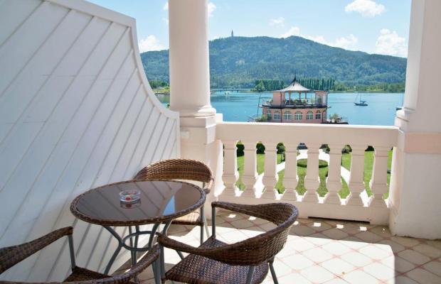 фото отеля Seehotel Astoria изображение №5