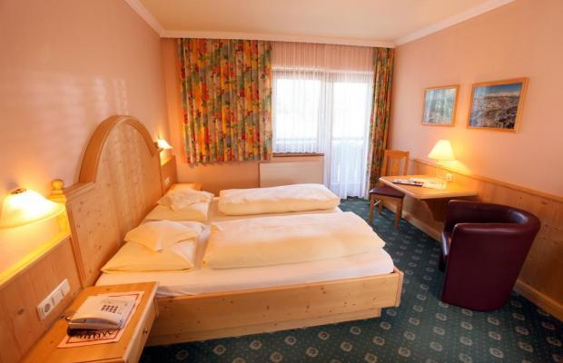 фотографии отеля Klausen изображение №27