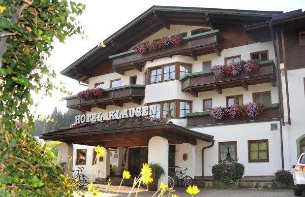 фотографии отеля Klausen изображение №23