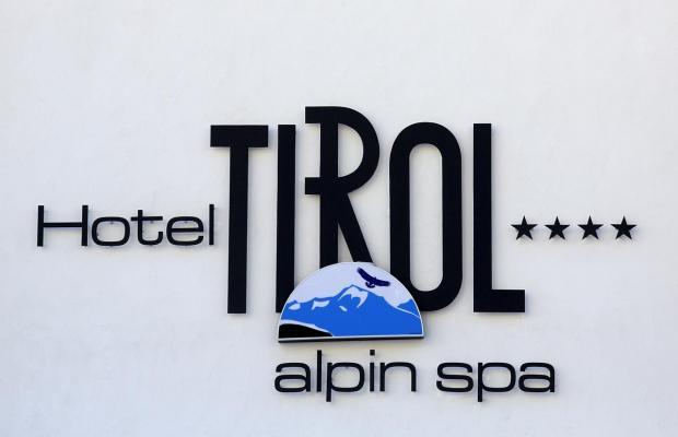 фотографии отеля Hotel Tirol - Alpin Spa изображение №11