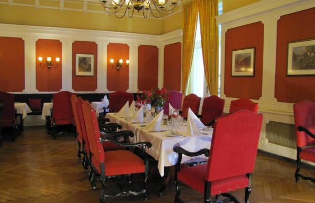 фото отеля Marienhof изображение №33