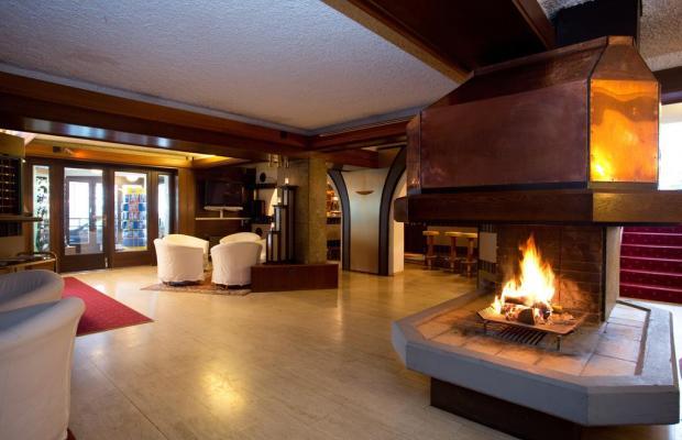 фото отеля Hotel Bellevue изображение №25