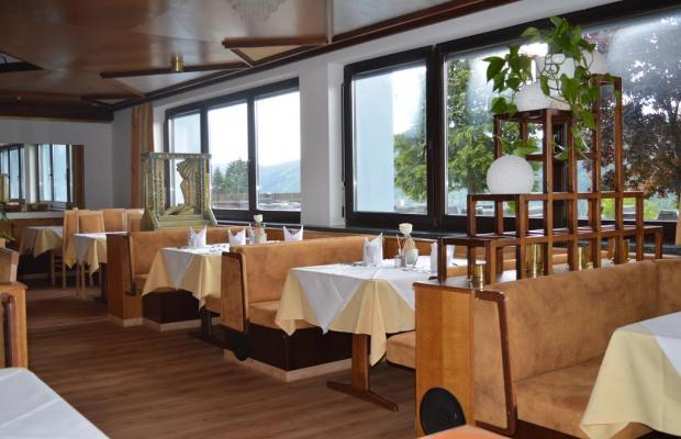 фото отеля Hotel Bellevue изображение №13