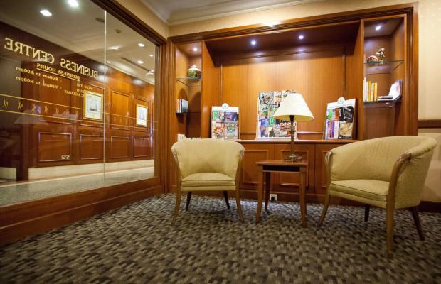 фото отеля Evergreen Laurel изображение №69
