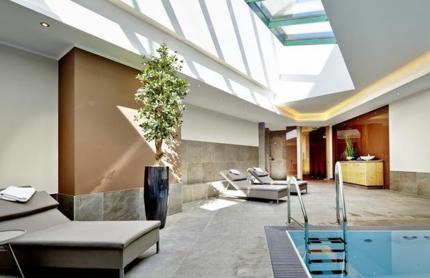 фотографии Hotel Gabi (ex. Wohlfuhlhotel Gabi - Wals) изображение №28