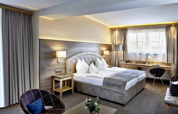 фотографии отеля Hotel Gabi (ex. Wohlfuhlhotel Gabi - Wals) изображение №23