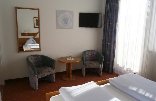фотографии отеля Pension Ertl изображение №15