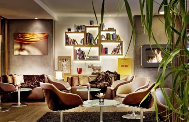 фотографии Hotel Restaurant Spa Rosengarten изображение №20