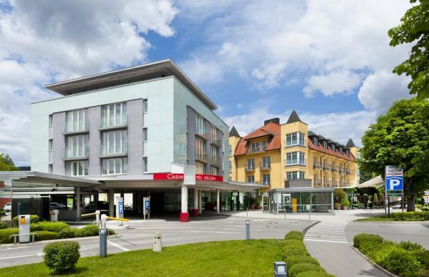 фотографии Casino hotel Velden изображение №16