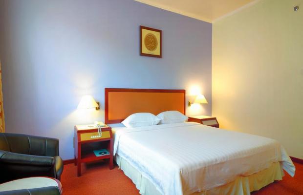 фото отеля Shangri-La Kota Kinabalu изображение №21