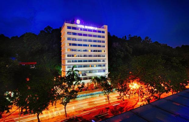 фотографии Shangri-La Kota Kinabalu изображение №12