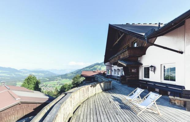фото отеля West Alp (ех. Alpengasthof Hotel Sportalm & Schwaigeralm) изображение №37