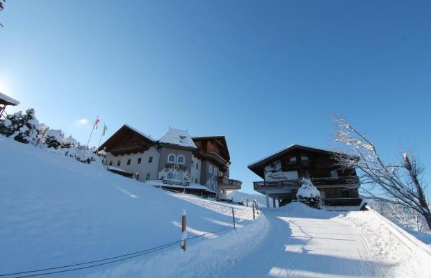 фотографии West Alp (ех. Alpengasthof Hotel Sportalm & Schwaigeralm) изображение №28