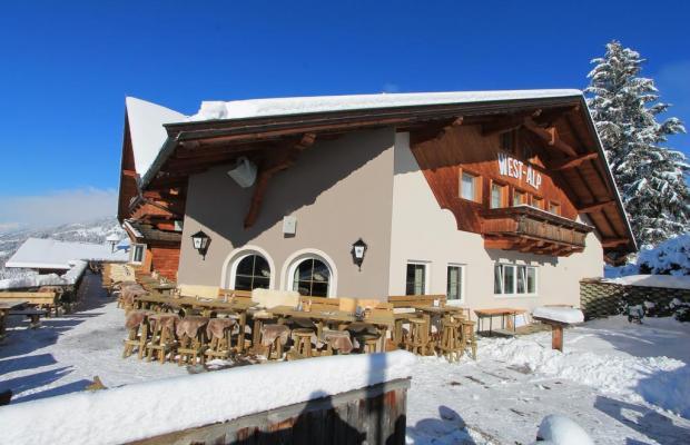 фотографии отеля West Alp (ех. Alpengasthof Hotel Sportalm & Schwaigeralm) изображение №23