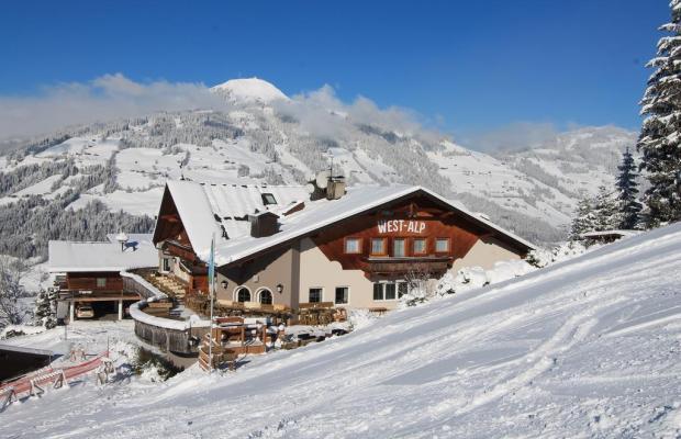 фото отеля West Alp (ех. Alpengasthof Hotel Sportalm & Schwaigeralm) изображение №1