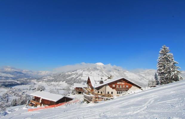 фотографии отеля West Alp (ех. Alpengasthof Hotel Sportalm & Schwaigeralm) изображение №19