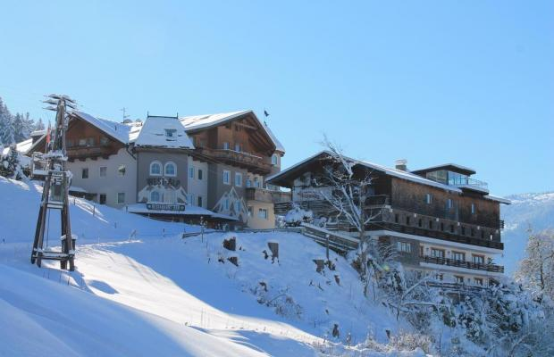фото West Alp (ех. Alpengasthof Hotel Sportalm & Schwaigeralm) изображение №14