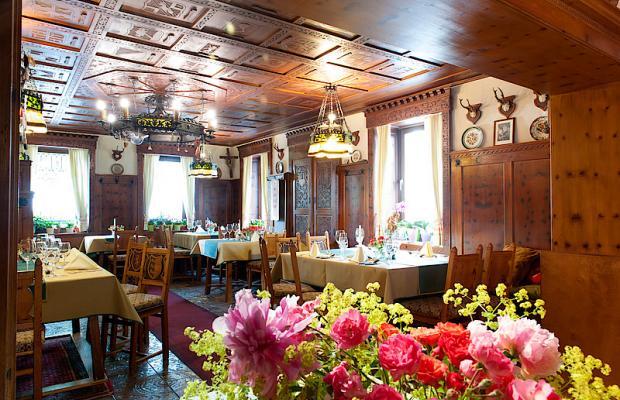 фотографии отеля Familienhotel Post изображение №27