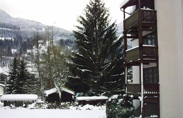 фото отеля Sonnhof-Christianhof изображение №1