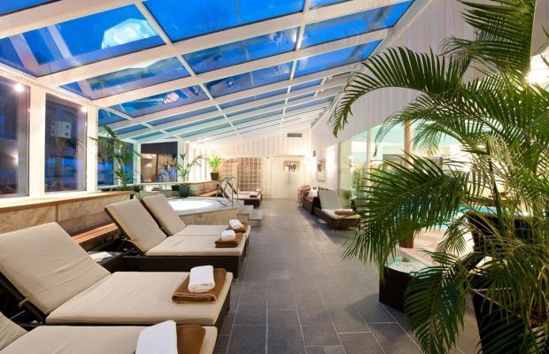 фотографии отеля Astoria Garden - Thermenhotels Gastein (ex. Thermal Spa Astoria) изображение №27