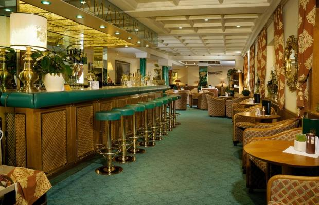 фотографии Astoria Garden - Thermenhotels Gastein (ex. Thermal Spa Astoria) изображение №16
