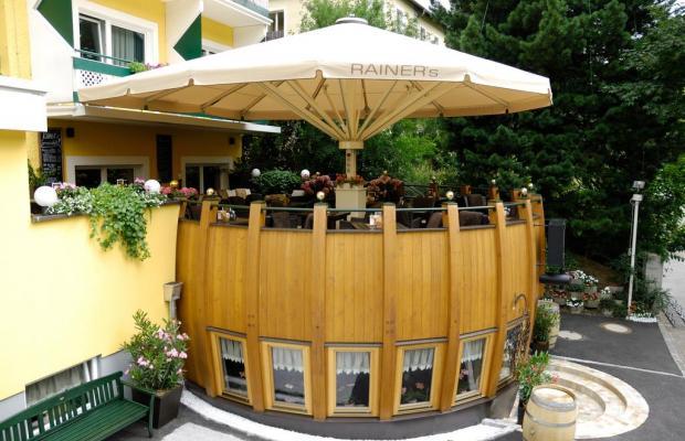 фото Astoria Garden - Thermenhotels Gastein (ex. Thermal Spa Astoria) изображение №10