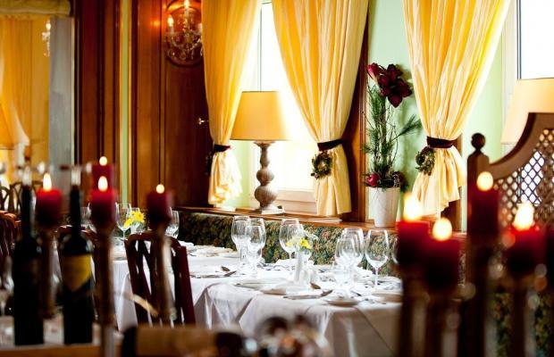 фото Astoria Garden - Thermenhotels Gastein (ex. Thermal Spa Astoria) изображение №6