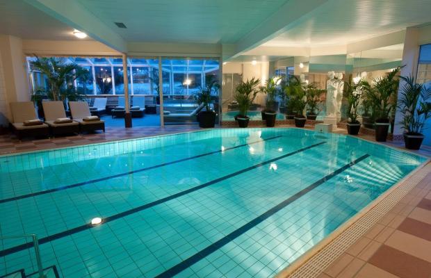 фото отеля Astoria Garden - Thermenhotels Gastein (ex. Thermal Spa Astoria) изображение №5