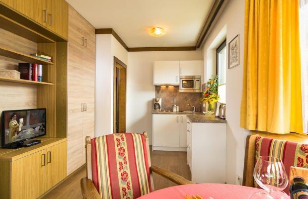 фотографии отеля Appartementhaus Winkler изображение №7