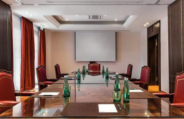 фото  Sheraton Fuschlsee-Salzburg Hotel Jagdhof (ex. Arabella Sheraton Hotel Jagdhof) изображение №18