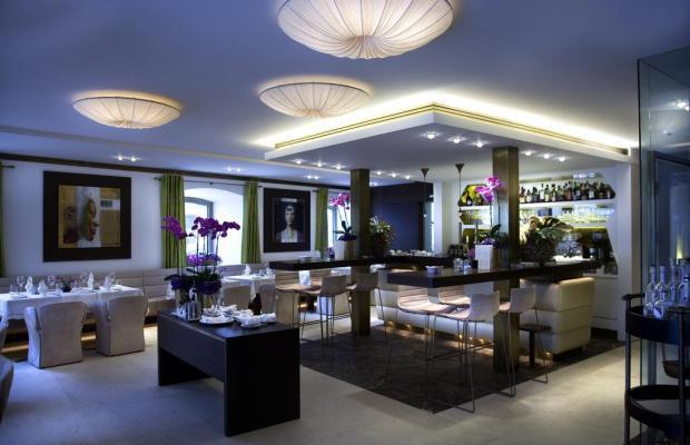 фото Iris Porsche Hotel & Restaurant изображение №6