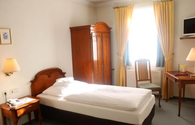 фотографии отеля Leitnerbraeu изображение №3