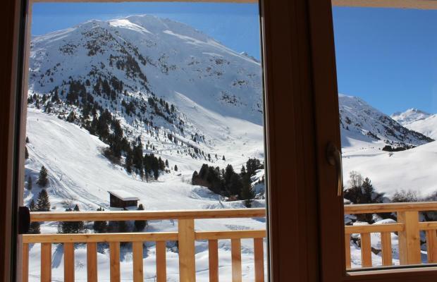 фото отеля Soldanella изображение №13