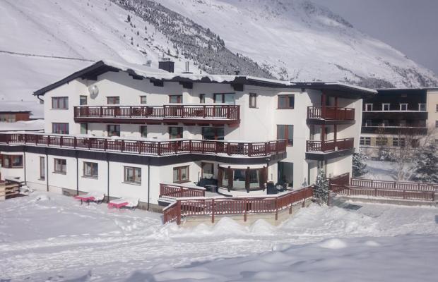 фотографии отеля Soldanella изображение №11