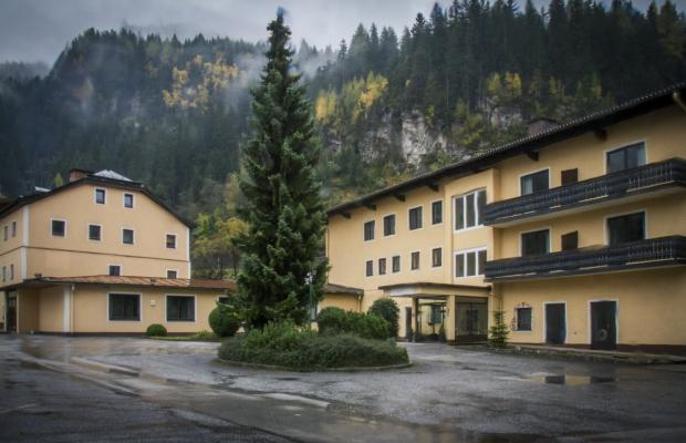 фотографии Residence AlpenHeart (ex. Nussdorferhof) изображение №20