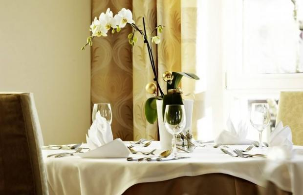 фото отеля Saalbacher Hof изображение №13