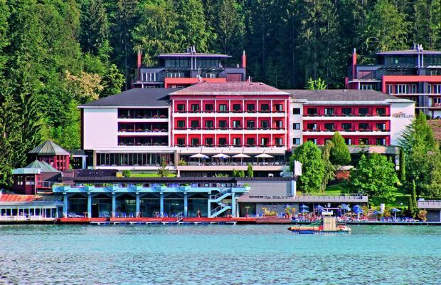 фото отеля Hotel Park`s (ex. Golf Park Hotel Velden; Sonnenhotel Parkvillen) изображение №1