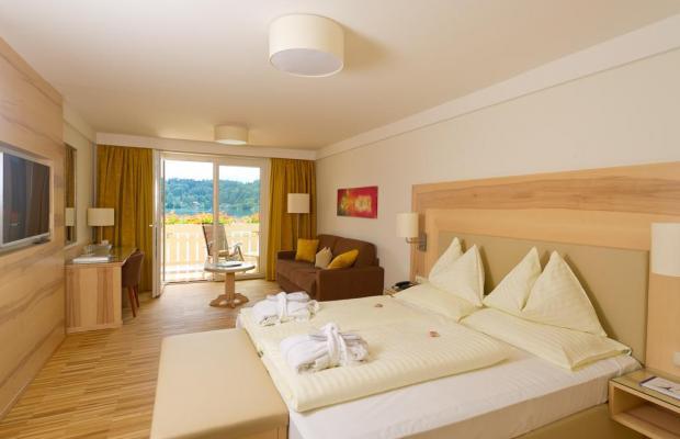 фото отеля Hotel & Spa Sonne (ex. Golf Strandhotel Sonne) изображение №5