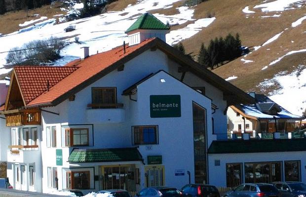 фотографии отеля Garni Belmonte изображение №3