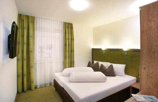 фото отеля Garni Chasa Sulai изображение №17