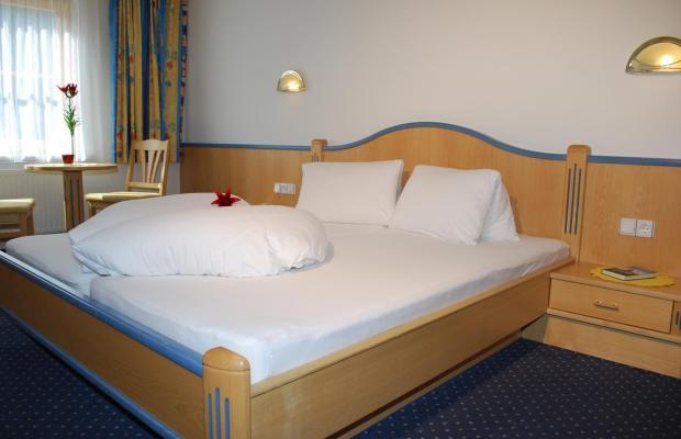 фото отеля Chasa Monthani изображение №41