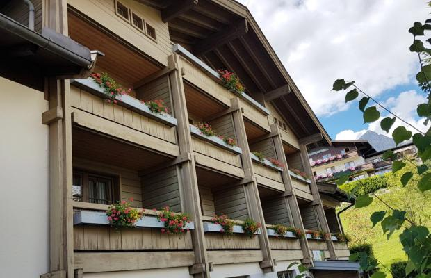 фотографии отеля Landgasthof-Hotel Almerwirt изображение №15