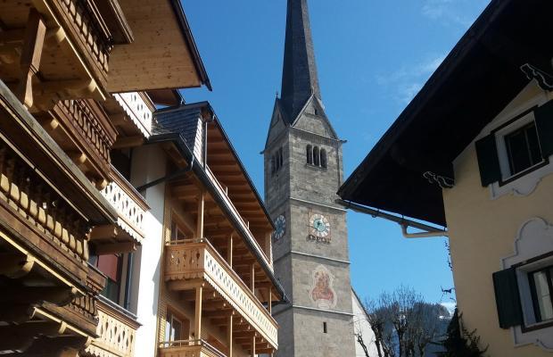 фото Landgasthof-Hotel Almerwirt изображение №14