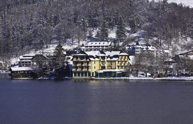 фото отеля Seerose изображение №13
